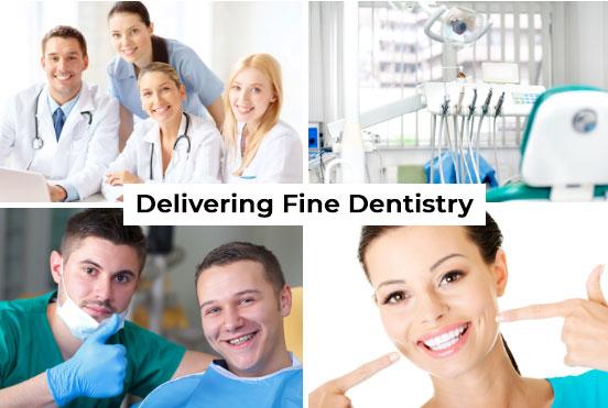 Fine dentistry Rockhampton